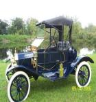 1911 Runabout