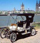 1909 Tourabout