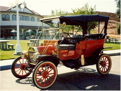 Ford Model T History - a brief look at Henry and the car that changed the world & Ford Model T History - a brief look at Henry and the car that ... markmcfarlin.com