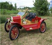 1914 Speedster