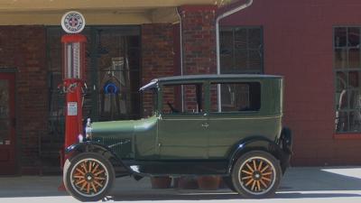 1926 Tudor