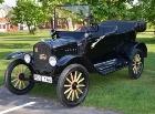 1920 Tourer