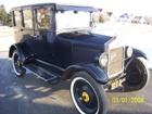 1925 Fordor