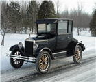 1926 Coupe
