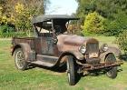 1927 New Zealand Roadster Pickup