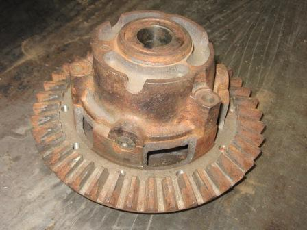 Model T Ford Axle & Differential