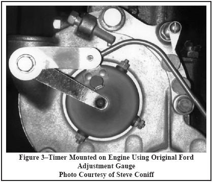 Ignitionfig on Ford Model A Electrical System