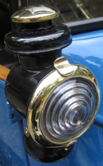 Model T Ford Lights