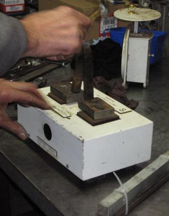 Remagnetising Model T magnets