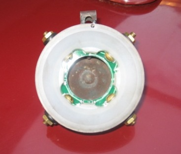 The sensor module