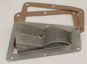 Model T Ford Accessory Transmission Screen