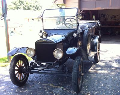 1920 TT