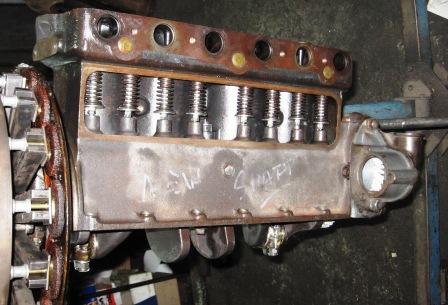 My Model T Ford Breaks Her Crank The Final Engine Rebuild Steps