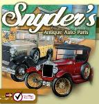 Snyder's Antique Auto